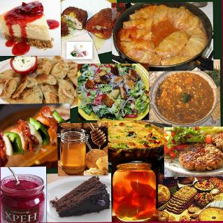 Babas kitchen ukrainian soul food from babas kitchen ukrainian soul food book forumfinder Image collections